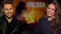 Interview: Aaron Taylor-Johnson, Elizabeth Olsen