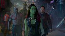 Guardians of the Galaxy: Vorschau auf den 2. Trailer OV
