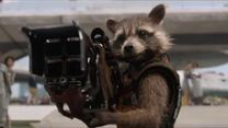 Guardians Of The Galaxy Videoclip (17) OV