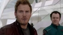 "Guardians of the Galaxy Spots ""Characters"" TV Spot"