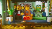 The LEGO Movie Blu-ray Clip - Enter The Ninjago