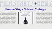 """Was bisher geschah... alle wichtigen News zu """"Shades of Grey"""" auf einen Blick!"""