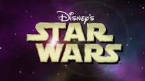 """Star Wars""-Trailer im ""Guardians Of The Galaxy""-Stil"