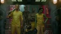 Guardians Of The Galaxy Extended TV Spot
