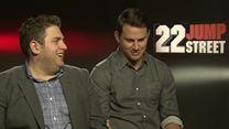 "siham.net-Interview zu ""22 Jump Street"" mit Jonah Hill und Channing Tatum"