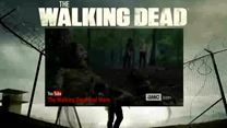 The Walking Dead Season 5 Behind The Scenes Props, Kills and Explosions