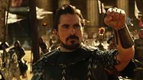 Exodus: Götter und Könige Trailer (3) OV