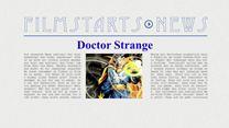 """Was bisher geschah... alle wichtigen News zu """"Doctor Strange"""" auf einen Blick!"""