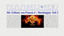 """Was bisher geschah... alle wichtigen News zu """"Die Tribute von Panem 4 - Mockingjay Teil 2"""" auf einen Blick!"""