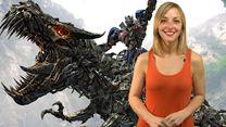 Fünf Sterne N°122 - Transformers 4: Ära des Untergangs / Wie der Wind sich hebt