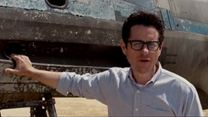 Star Wars 7 - Star Wars: Force for Change - Second Message from J.J. Abrams