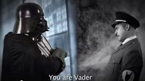 Star Wars - Epic Rap Battle Darth Vader vs Adolf Hitler