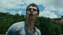 Maze Runner - Die Auserwählten im Labyrinth Trailer (4) OV