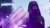 Guardians Of The Galaxy 1. TV-Trailer