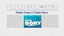 """Was bisher geschah... alle wichtigen News zu """"Findet Nemo 2: Findet Dory"""" auf einen Blick!"""