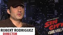 Sin City 2: A Dame To Kill For Videoclip OV