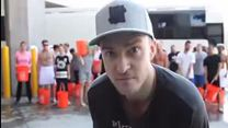 ALS Ice Bucket Challenge - Justin Timberlake