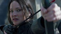 Die Tribute von Panem 3 - Mockingjay Teil 1 Trailer (2) DF
