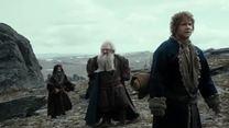 Der Hobbit: Smaugs Einöde Extended Edition Trailer DV