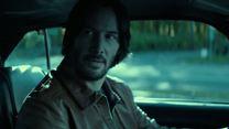 John Wick Trailer DF