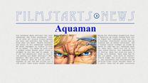 """Was bisher geschah... alle wichtigen News zu """"Aquaman"""" auf einen Blick!"""