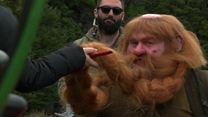 Der Hobbit: Smaugs Einöde Videoclip (31) OV