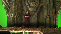 Der Hobbit: Smaugs Einöde Videoclip (36) OV