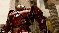 Avengers 2: Age Of Ultron Trailer (4) OV