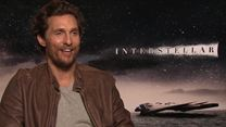 "rmarketing.com-Interview zu ""Interstellar"" mit Matthew McConaughey und Anne Hathaway"