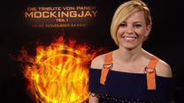"rmarketing.com-Interview zu ""Die Tribute von Panem: Mockingjay Teil 1"" mit Elizabeth Banks"