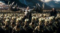 Der Hobbit: Die Schlacht der Fünf Heere TV-Spot DF