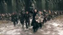 Der Hobbit: Die Schlacht der Fünf Heere Videoclip DF