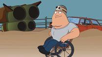 Star Wars: Das Erwachen der Macht - Family Guy Trailerparodie