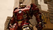Fan-Trailer: Superman vs. Iron Man