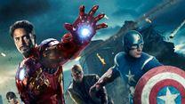 """The Avengers"" im ""Watchmen""-Stil"