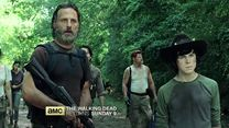 The Walking Dead - Staffel 5 Mid-Season-Trailer (2) OV
