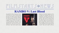 """Was bisher geschah... alle wichtigen News zu """"Rambo 5"""" auf einen Blick!"""