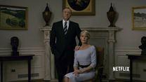 House Of Cards (US) - staffel 3 Teaser OV