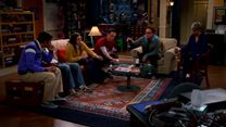 The Big Bang Theory - A Toast For Mrs. Wolowitz