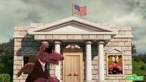House of Cards Parody - Sesame Street: House of Bricks