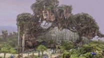 "Disney Worlds neuer ""Avatar"" Themenpark"
