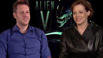 """Alien-Fan-Boy Neill Blomkamp über Sigourney Weaver und das """"Neue"""" Projekt"""