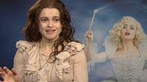 """rmarketing.com-Interview zu """"Cinderella"""" mit Helena Bonham Carter und Kenneth Branagh"""
