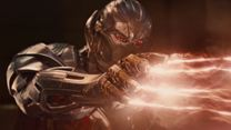 Avengers 2: Age Of Ultron Trailer (3) DF