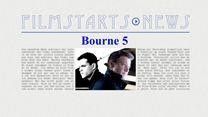 """Was bisher geschah... alle wichtigen News zu """"Bourne 5"""" auf einen Blick!"""