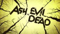 Ash Vs Evil Dead Teaser OV