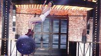 Lip Sync Battle: Anne Hathaway's Wrecking Ball