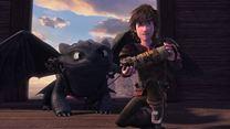 Dragons - Auf zu neuen Ufern Teaser DF