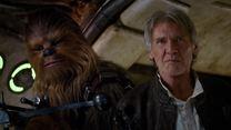 Star Wars: Das Erwachen der Macht Teaser (2) DF