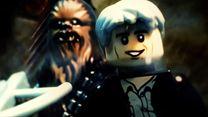 Lego Star Wars The Force Awakens Trailer 2